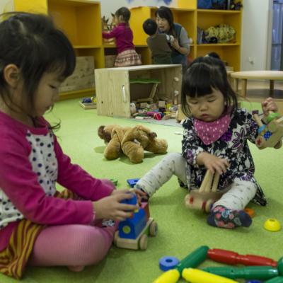 Aya Nisekos Niseko Kids Club 04