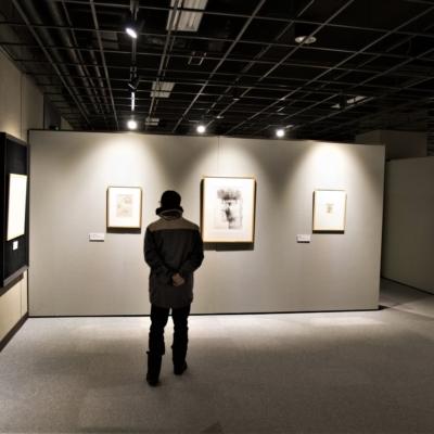 Arai Memorial Museum Picasso Gallery Iwanai Town 2
