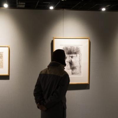 Arai Memorial Museum Picasso Gallery Iwanai Town 3