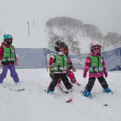 Go Snow Childrens Lessons Winter Skiing 2015 2