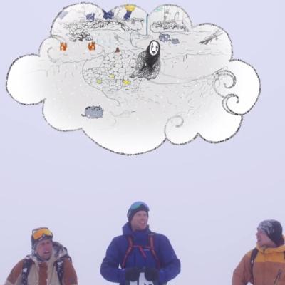 Hidden Mountain Video Screenshot 1 1