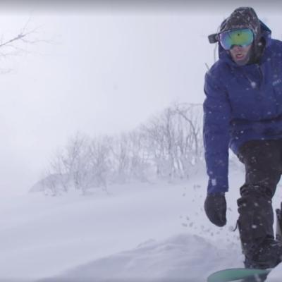 Hidden Mountain Video Screenshot 1 2