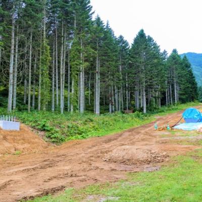 Hirafu Construction Family Quad