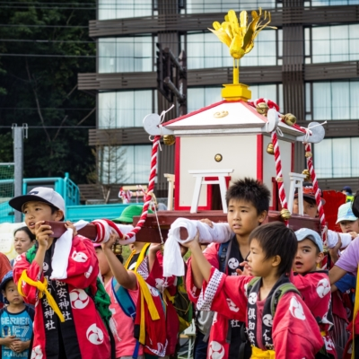 Hirafu Matsuri Summer 2017 Daytime Events 4934
