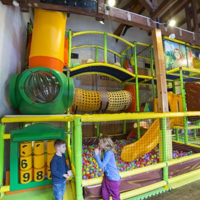 Kids Garden Nac  Niseko Children Friendly