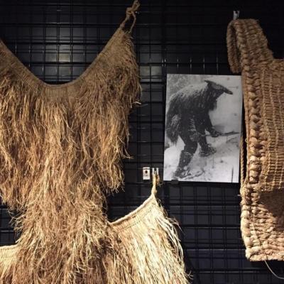 Kutchan Natural History Museum 19