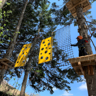 Nac Adventure Park Kids Course 011