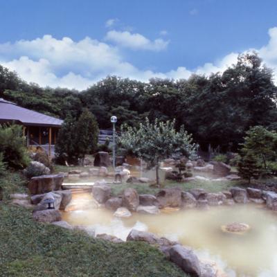 Niseko Grand Hotel Summer Outdoor Pool Rotenburo
