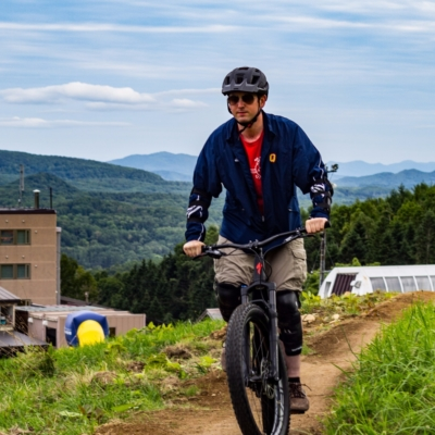 Niseko Nine Grand Hirafu Flow Trail Mtb School 28