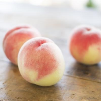 Peach Momo