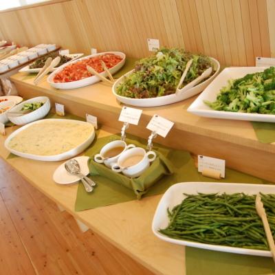 Prativo Lunch Buffet