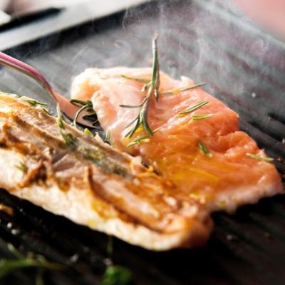 Saute Fish Image Ac
