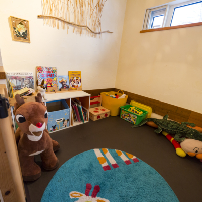 Guzu Guzu Kids Center 3 Niseko Children Friendly