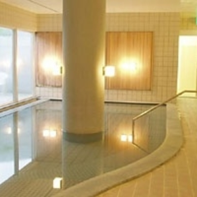 Kiranoyu Onsen Large Indoor Bath