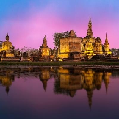 Phra Nakhon Si Ayutthaya 1822502 640