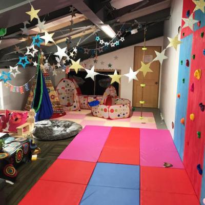 Sevenstars Cafe Kidsroom