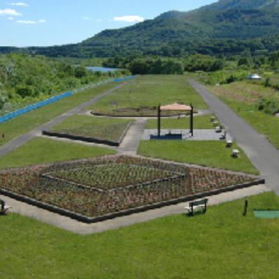Shiribetsugawa River Park Kutchan