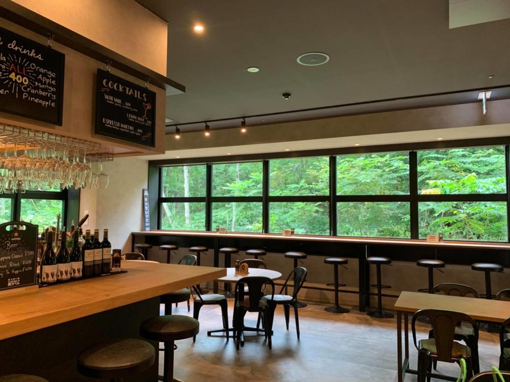 Midtown Diner in Niseko, Japan.