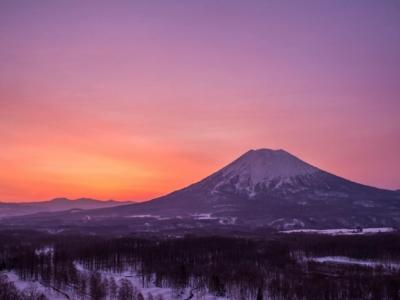 Yotei Sunset