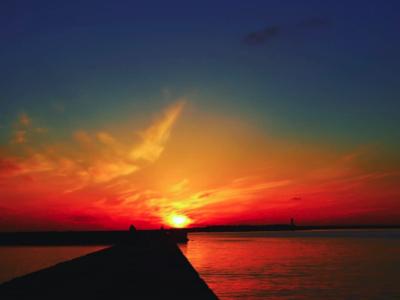 Iwanai Ocean