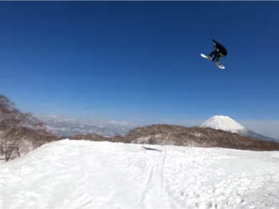 Niseko Grand Hirafu Winter Promo Video 2