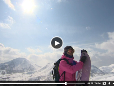 Cnn Video Niseko