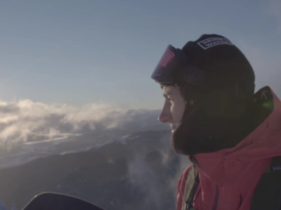 Artisanal Lifestyles Alex Yoder Gentemstick Team Rider Niseko Japan 1
