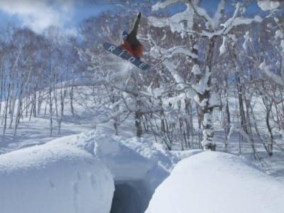 Hidden Mountain Video Screenshot 1 7