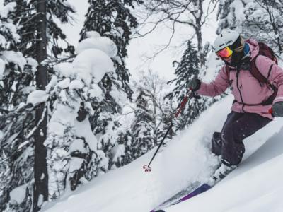 Michaela Naumovski Skiing Credit Nolan Yoshiaki Isozaki Lr