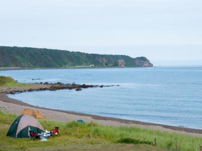 Morning Camp