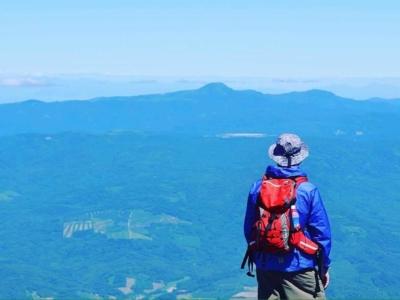 Mt Yotei 1
