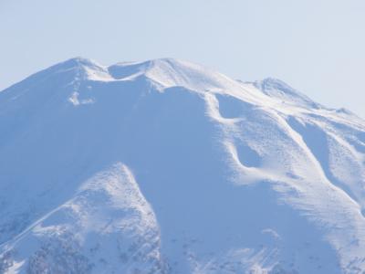 Mt Yotei Bluebird Winter Lr 2