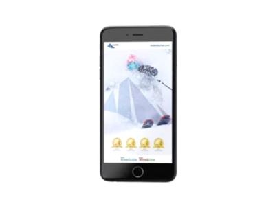 Niseko Promotion Board App 1