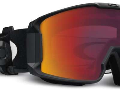 Oakley Prizm Inferno Line Miner Matte Black Torch Lens Battery Pack