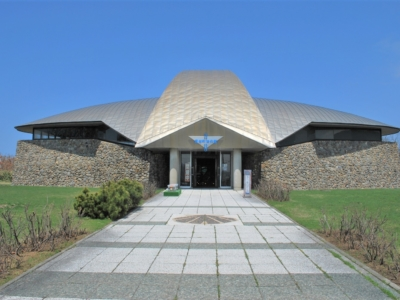 Shell Fish Museum Of Rankoshi