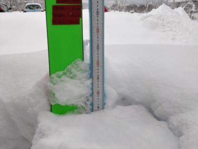 Snow Report 4Th Jan