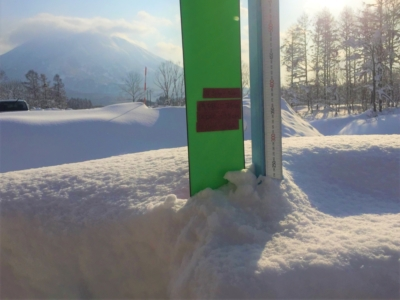 Snow Report 5Th January 2019