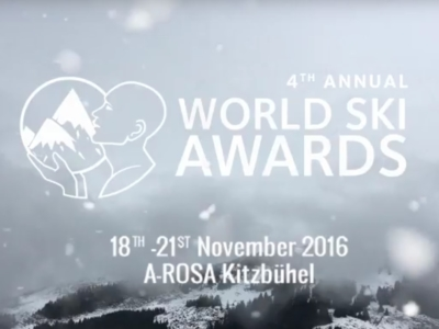 World Ski Awards Highlight video thumbnail