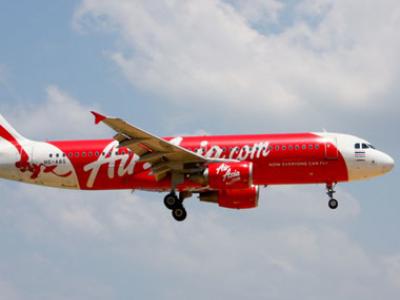 Air Asia Sapporo Route