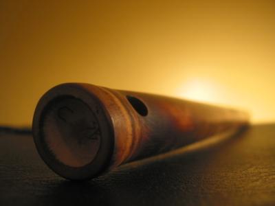 Bamboo Flute 1465332