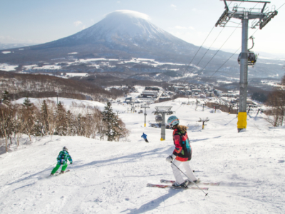 Experience Niseko Video