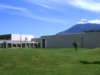 Featured Shu Ogawara Museum