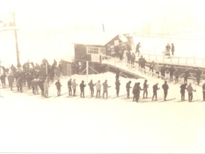 History Of Niseko Powder Skiing