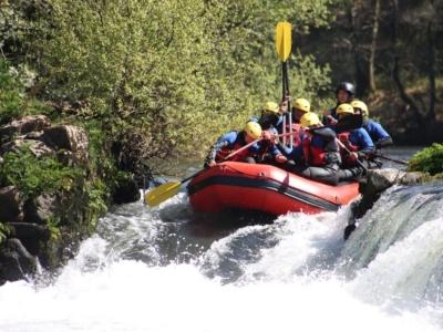 Intern Diary Rafting1