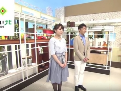 Keizai Navi Tv Program