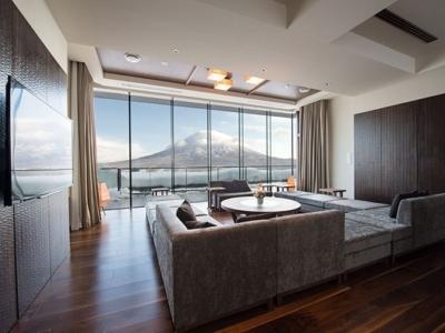 Ki Niseko Penthouse 1