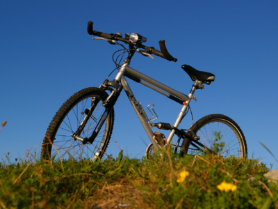 Mountain Bike 975813 Pixabay