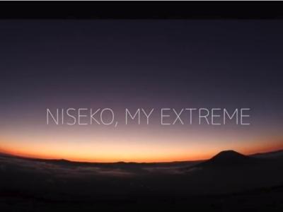 Niseko My Extreme Video2