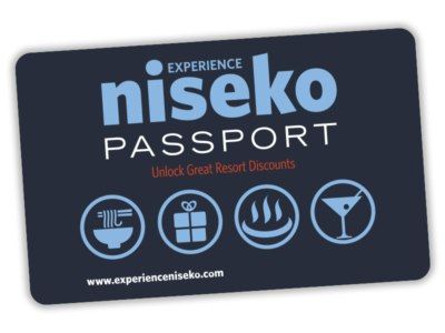 Niseko Passport En Generic