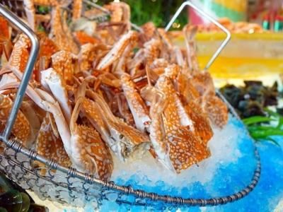 Niseko seafood